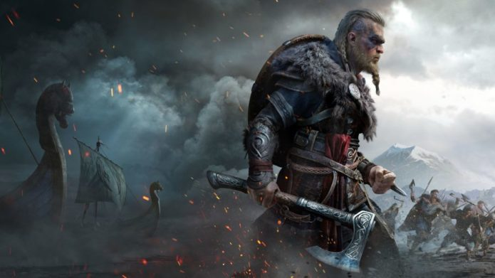 Hands on: Assassin's Creed Valhalla Preview