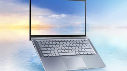Asus ZenBook 14 UX431FA review