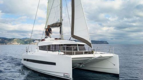 Bali 4.1 Boat Review