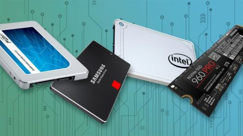 The best SSDs of 2020: Supersized 8TB SSDs are here, and they're amazing