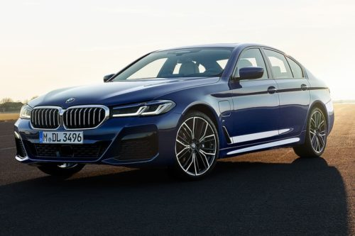 Big price hikes for facelifted BMW 5 Series