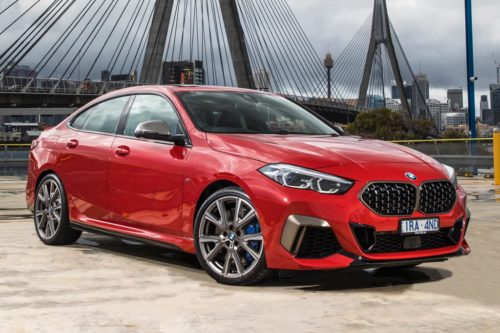 Cheaper BMW M135i and M235i 'Pure' models coming soon