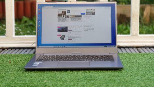 PC Specialist Lafité Pro business laptop review