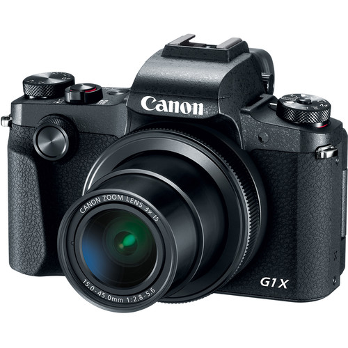 Canon PowerShot G1 X Camera