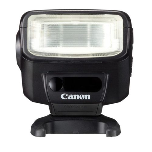 Canon Speedlite 270EX Flash Camera