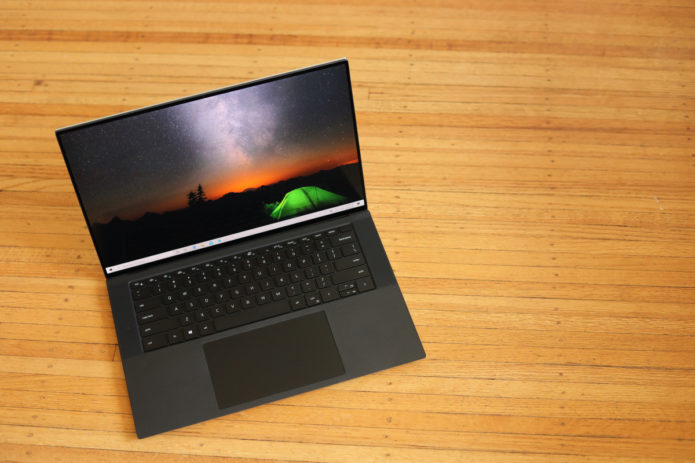 Dell XPS 15 9500 Review: Buy this laptop instead of a MacBook Pro 16