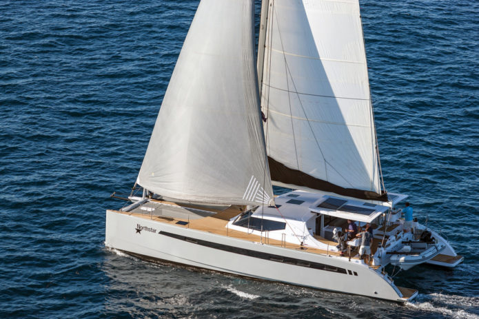 Seawind 1600 Boat Review