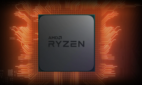 AMD's launched new Ryzen chips, but they're not what you expect