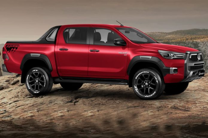 New Toyota HiLux will be 'unbeatable'