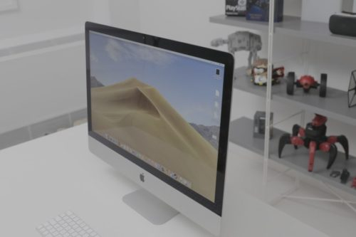 Apple iMac 2020 might be the last with Intel processors