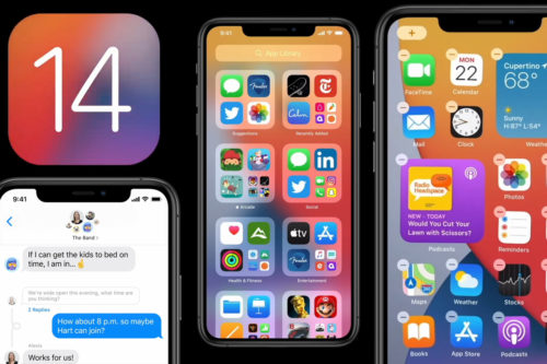 Five ways Apple is opening up its products with iOS 14 and macOS Big Sur