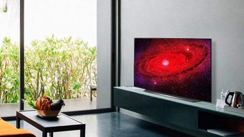 LG CX (OLED65CX) 4K OLED TV Review