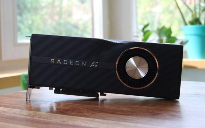 AMD Big Navi leak makes Nvidia RTX 3080 Ti look way better