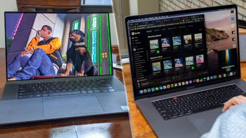 Dell XPS 17 vs. MacBook Pro: Which premium laptop is for you?