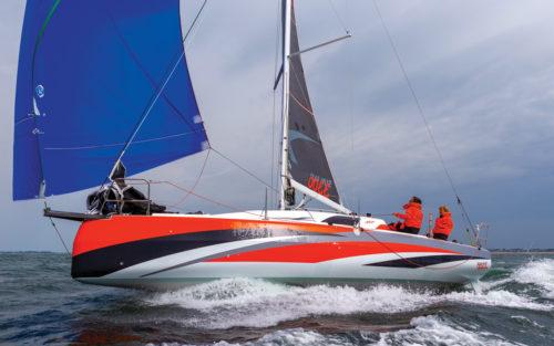 Jeanneau Sun Fast 3300 Boat Review