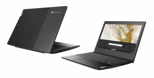 Lenovo Chromebook 3 Review
