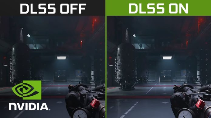 NVIDIA DLSS 2.0: Upgrading real-time ray tracing