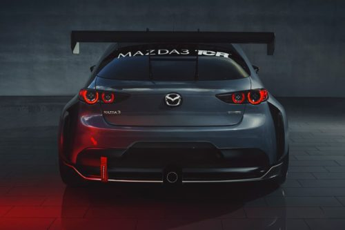 Mazda3 Turbo to deliver 420Nm