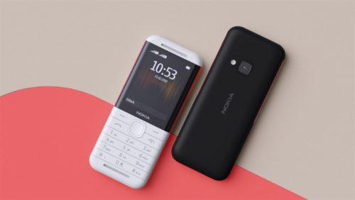 Nokia 5310 XpressMusic (2020) Review
