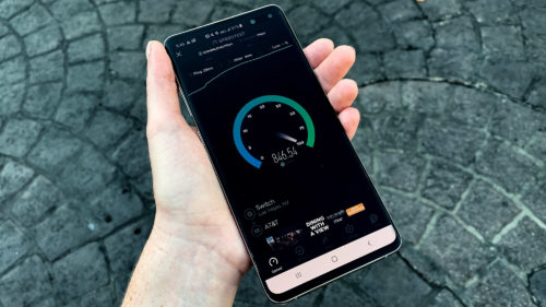 5G speed: 5G vs 4G performance compared