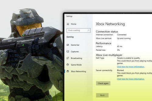 Halo: Master Chief Collection campaign co-op not working? Here's how to fix it