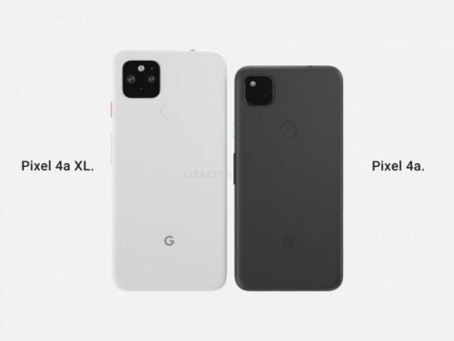 Pixel 4a: Google's next smartphone release date confirmed