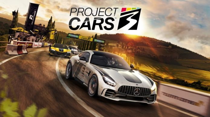 Hands on: Project Cars 3 Review
