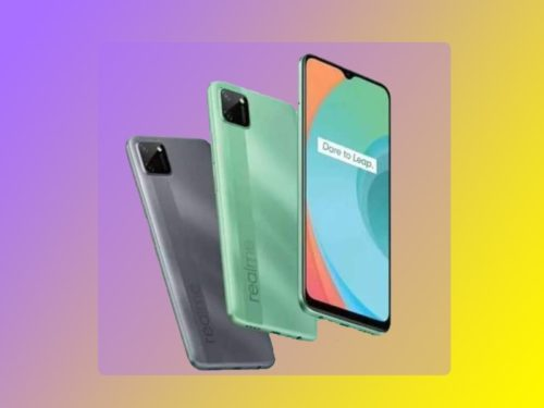 Realme C11 vs. Xiaomi Redmi 9A: Specs Comparison