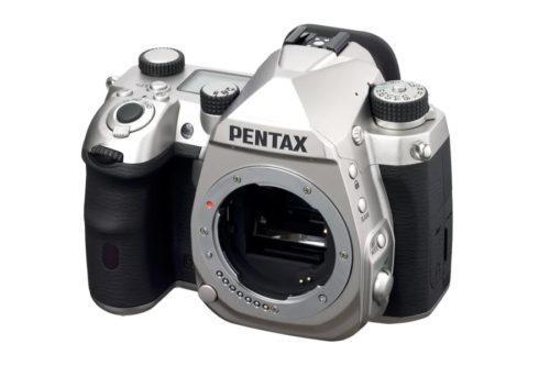 Ricoh Publishes New Information for Pentax K-Mount Flagship APS-C DSLR Camera