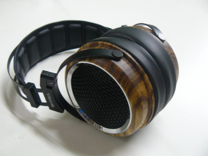 Sivga Phoenix Headphone Review