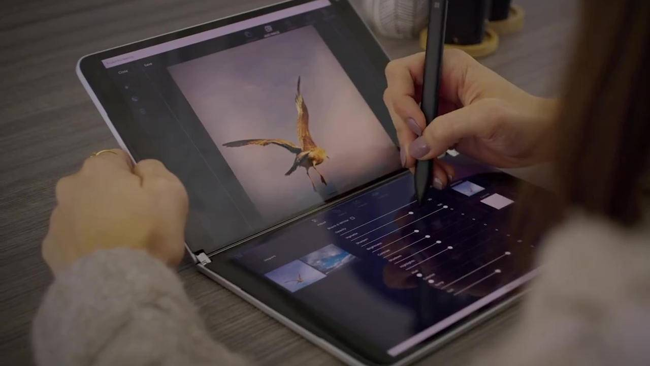 Surface Neo is officially not coming this holiday