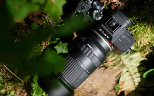 Tamron's 28-200mm f/2.8-5.6 Review