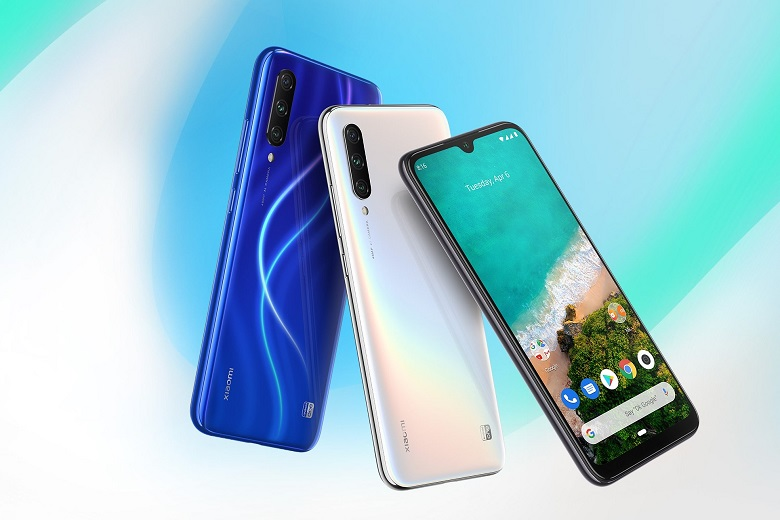 What is going on with the Xiaomi Mi A4?