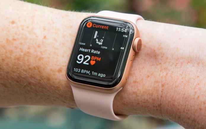 Apple Watch 6 leak confirms killer feature to battle Galaxy Watch 3