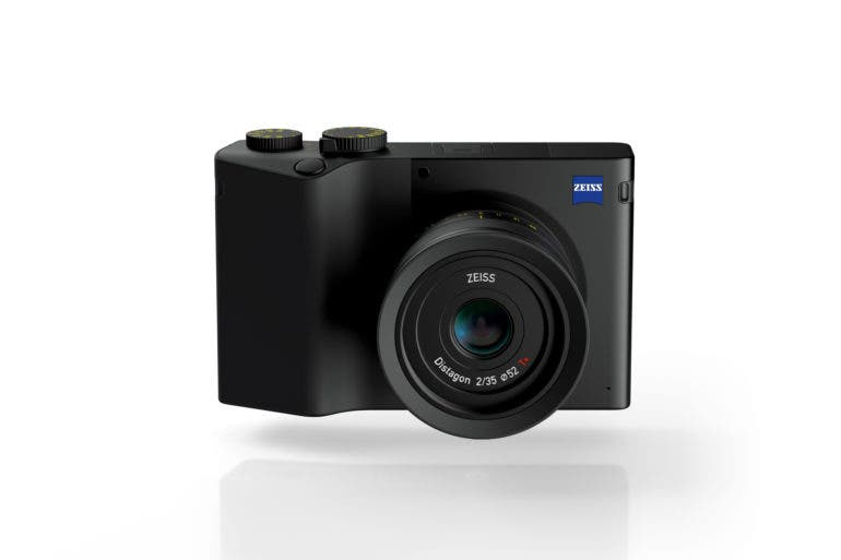 Missing In Action: Where In the World Is the Zeiss ZX1?