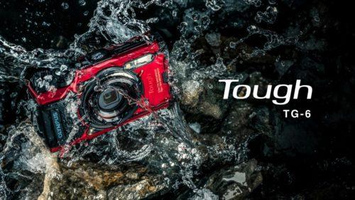 Best waterproof cameras of 2021