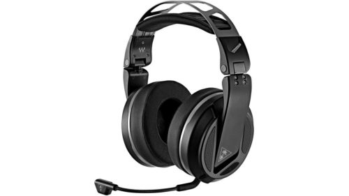 Turtle Beach Elite Atlas Aero Wireless Headset Review