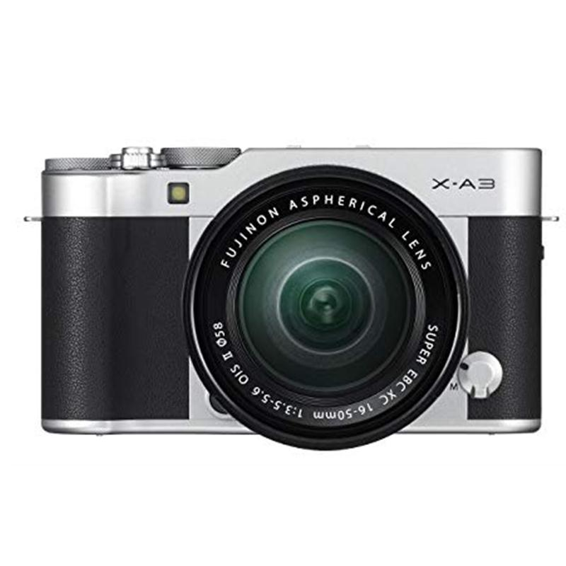Fujifilm X-A3 Camera