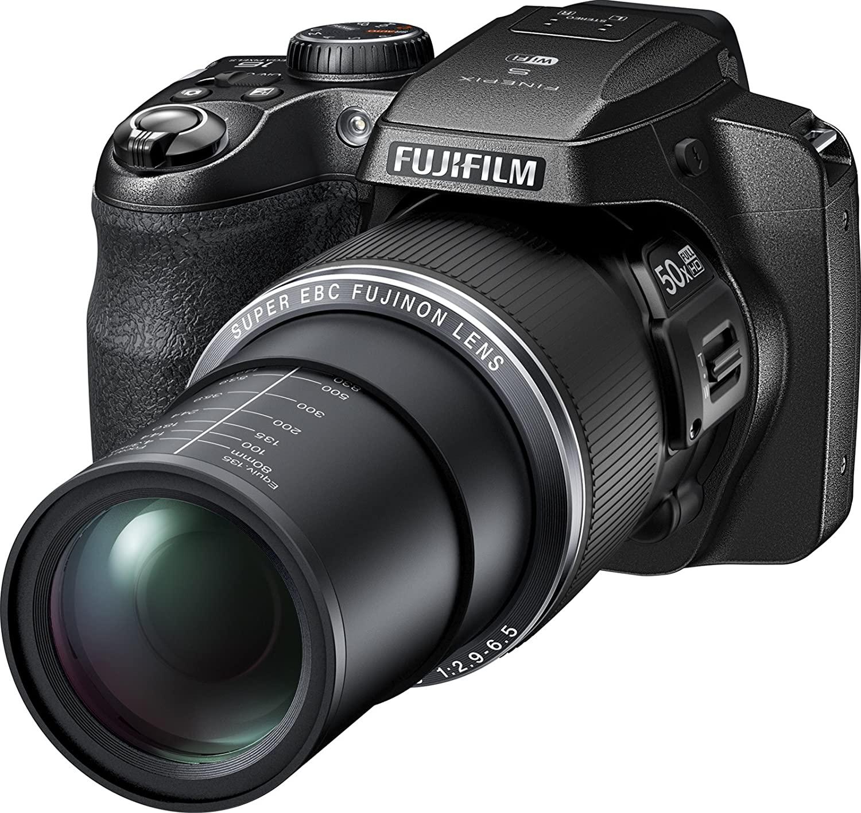 Fujifilm FinePix S9900W Camera