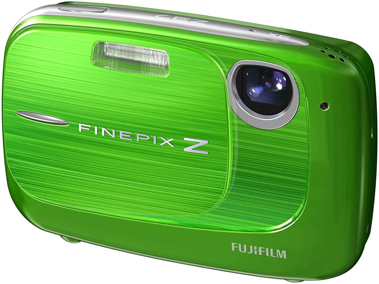 Fujifilm FinePix Z37 Camera