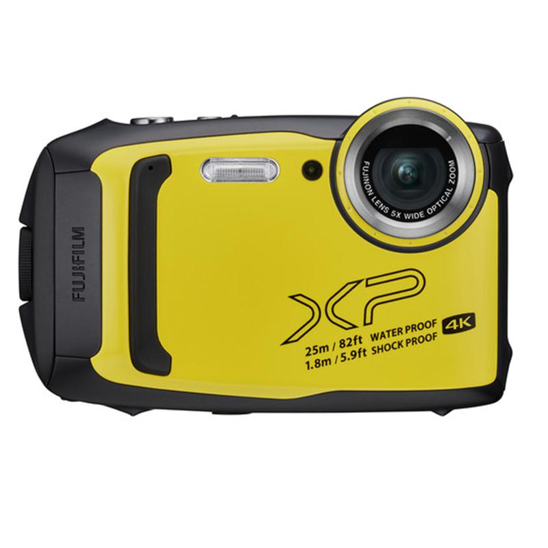 Fujifilm FinePix XP140 Camera
