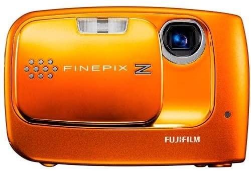 Fujifilm FinePix Z30 Camera