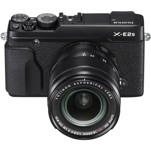 Fujifilm X-E2S Camera