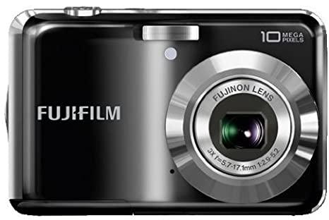 Fujifilm FinePix AV10 Camera