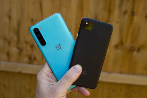OnePlus Nord vs Pixel 4a camera comparison: Which is best?