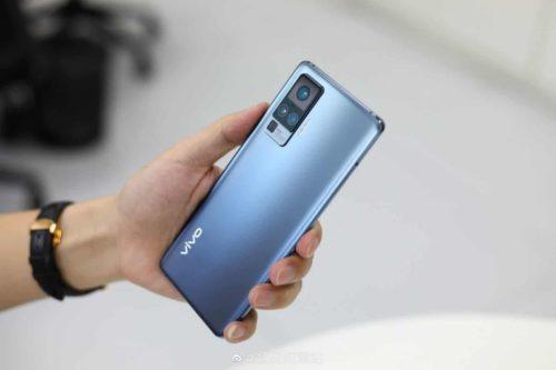 Vivo X50 Review