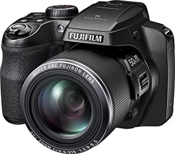 Fujifilm FinePix S9800 Camera