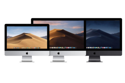 Where does the iMac go from here?