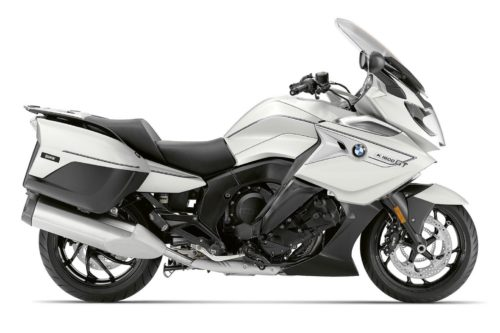 2021 BMW K 1600 GT FIRST LOOK (9 FAST FACTS FROM EUROPE)