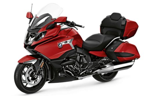 2021 BMW K 1600 Grand America First Look (8 Fast Facts)